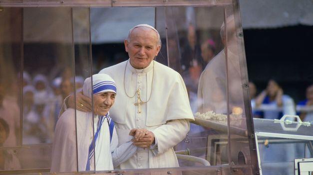 Algumas Frases Da Santa Madre Teresa De Calcutá Caminhos Carmelitas