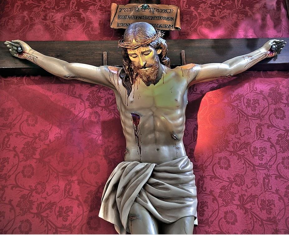 Frases Sobre A Cruz De Jesus Caminhos Carmelitas